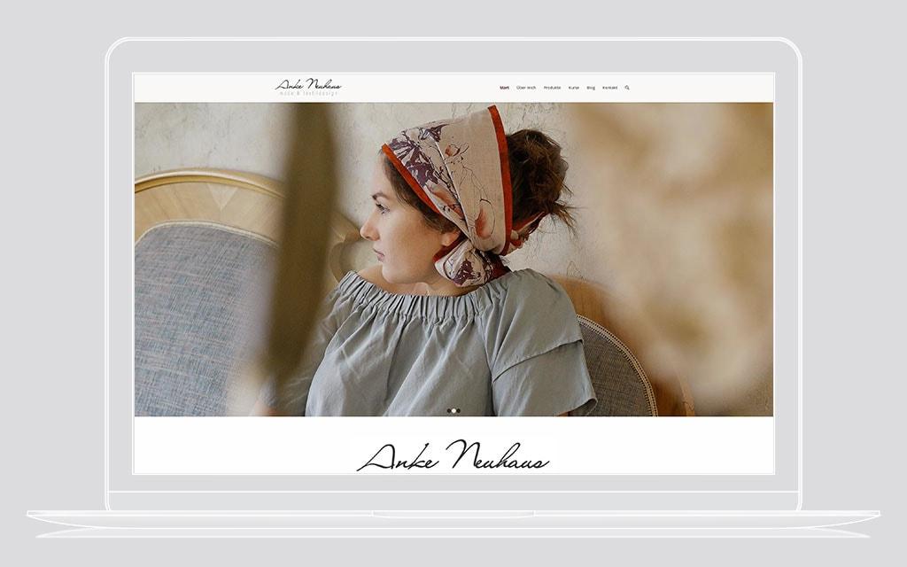 Webdesign Treffurt