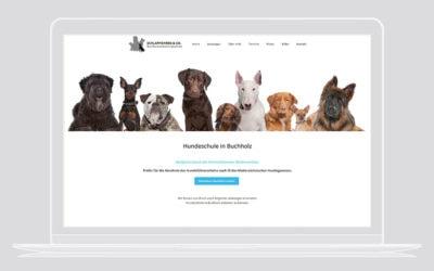 Webdesign Buchholz