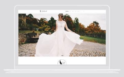 Webdesign Hochzeitsfotograf